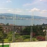 Katzennetz Balkon